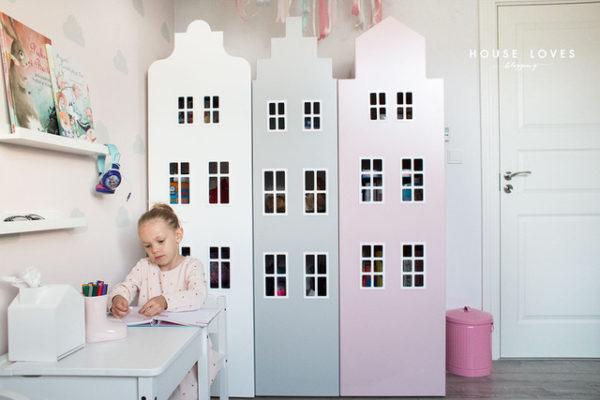 szafa dla dziecka