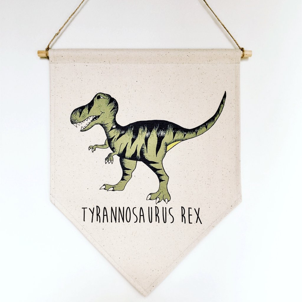 dinoraw t-rex